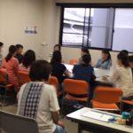 5/26直子先生ともやいカフェ2